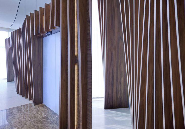 Bamboo House Plan