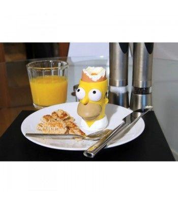 Snídaně s Homerem Simpsons