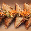 Bombay Sandwich Co - Williamsburg - North Side - Brooklyn, NY