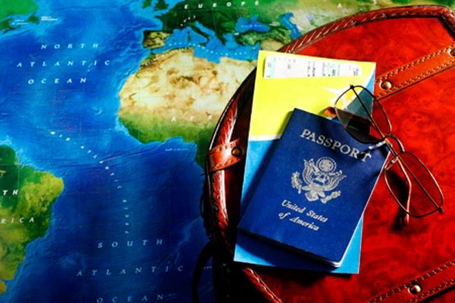 Vai viajar para o exterior? Confira a documentação que é necessária! | Fotocolagem