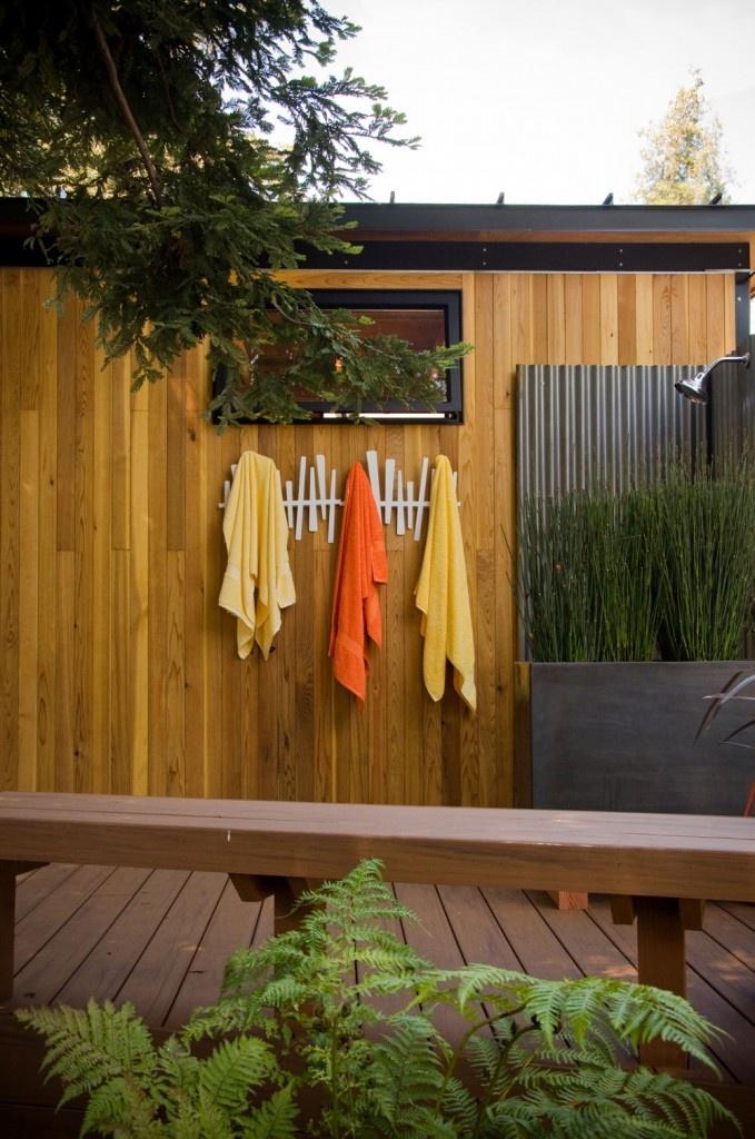 Studio Cabanas | Modern Cabana | tiny house | Pinterest