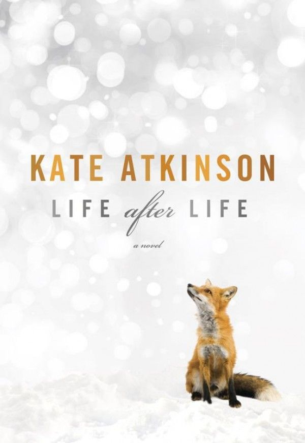 Life after Life by Kate Atkinson. Just finished this compelling novel about a woman with the great (mis)fortune to be born again as the same person each time she dies. Set between the world wars, the British protagonist plays out different paths in life with each rebirth. Excellent. Especially the scenes on the London Blitz
