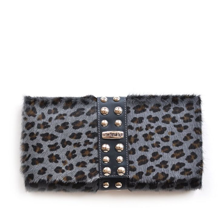 The Manual Co-5143 Lommebok/ Clutch