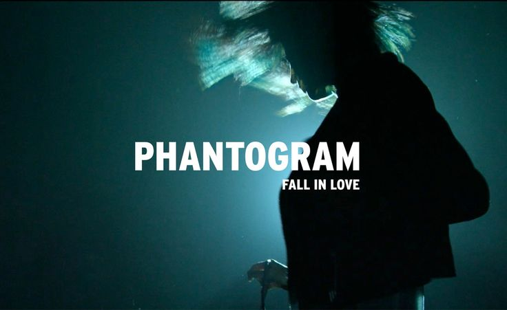 Phantogram - Fall in Love | AllSaints East. Phantogram, aka Josh Carter and Sarah Barthel, are New York natives producing some of today's mo...