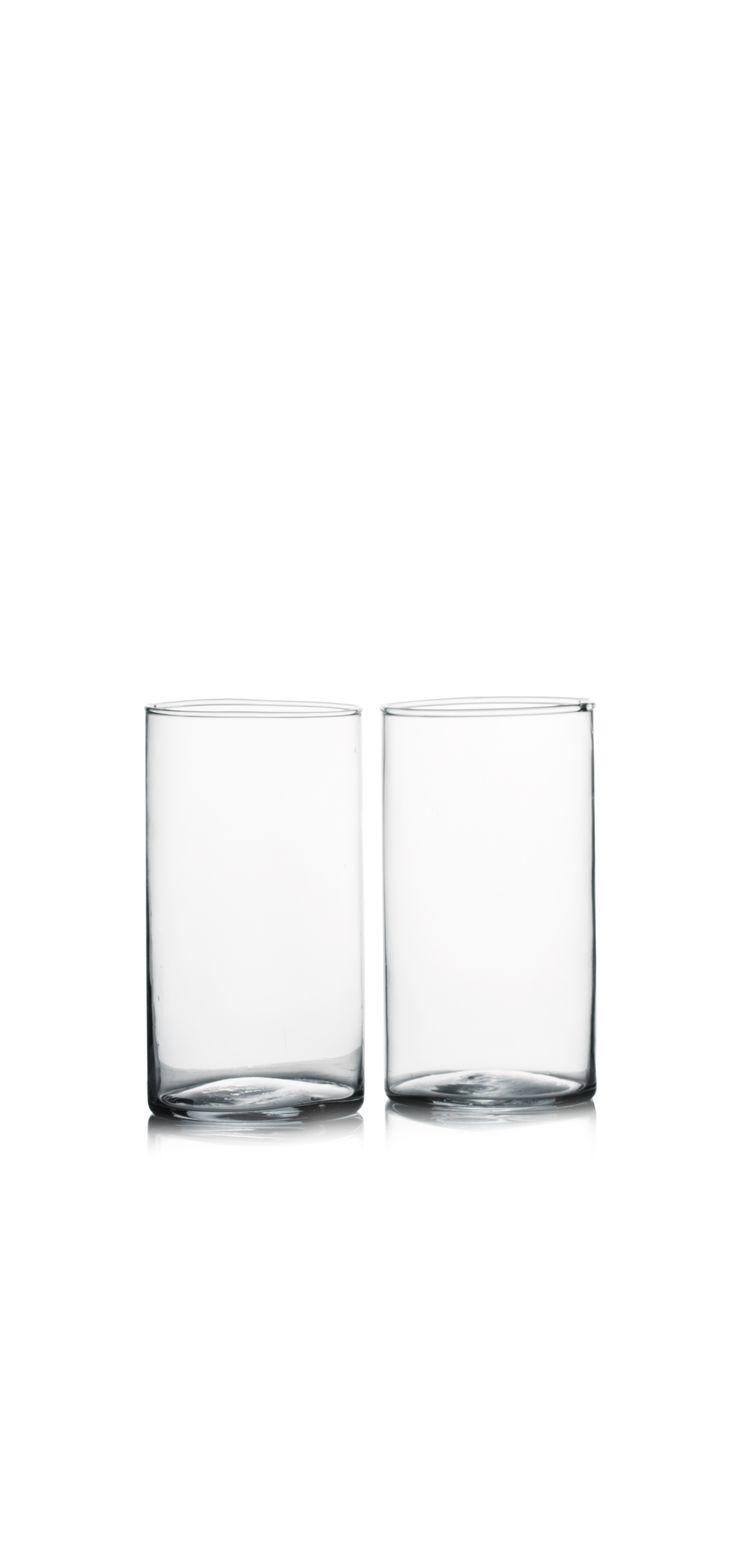 DL-03 Drinking glas, 11x6 cm www.thetravellingband.dk