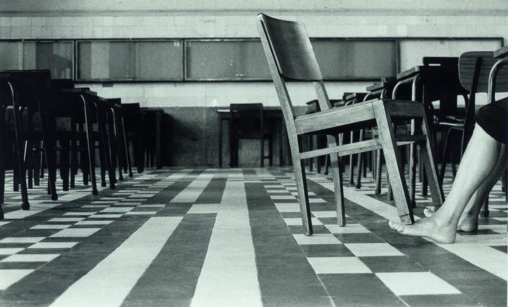 Galerie Les Filles du Calvaire      » Helena Almeida