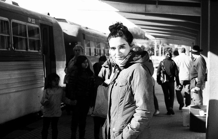 viajar en tren es lo mejor
