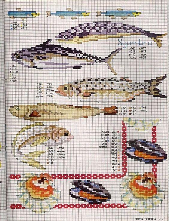 Gallery.ru / Фото #129 - EnciclopEdia Italiana Frutas e verduras - natalytretyak