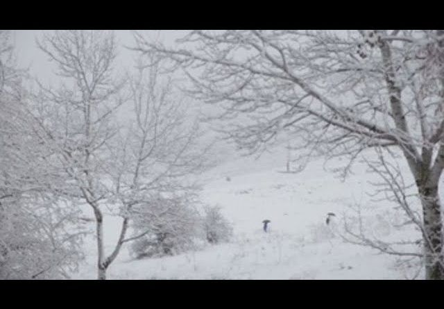 La Agencia Estatal de Meteorología (Aemet) prevé para el lunes, temperaturas diurnas en descenso en la mitad norte de la