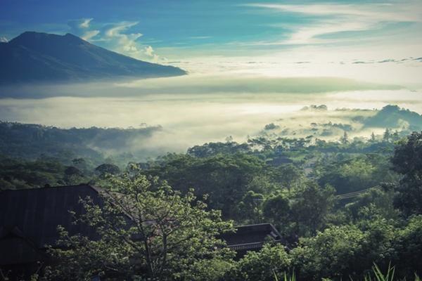 Bedugul, Bali - Indonesia