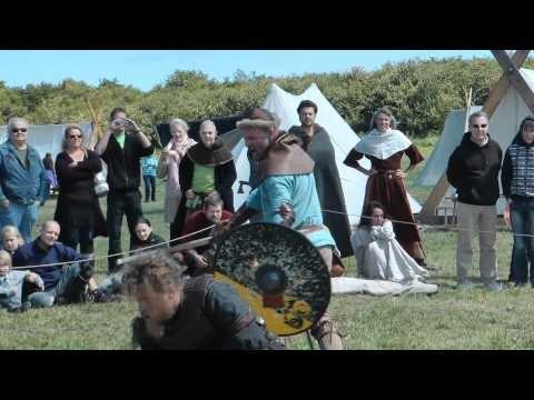 Aalborg viking festival 2011