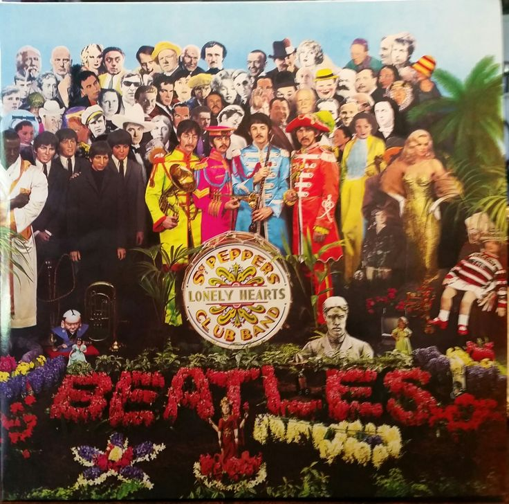 """The Beatles – Sgt. Peppers Lonely Heart's Club Band (2017, stereo mix by Giles Martin): This album was a groundbreaking one for the Beatles back in 1967. However, this 50th anniversary, stereo mix, 2-record version is now a """"must have"""" for all Beatles fans. I acquired it on Friday and the new stereo mix is definitely worth having.  The 2nd record provides alternate versions, including instrumentals, partial takes, etc. I enjoyed it on vinyl today, 6/4/2017. Rating: 100%"""