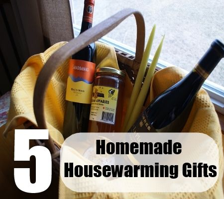17 Best Ideas About Homemade Housewarming Gifts On