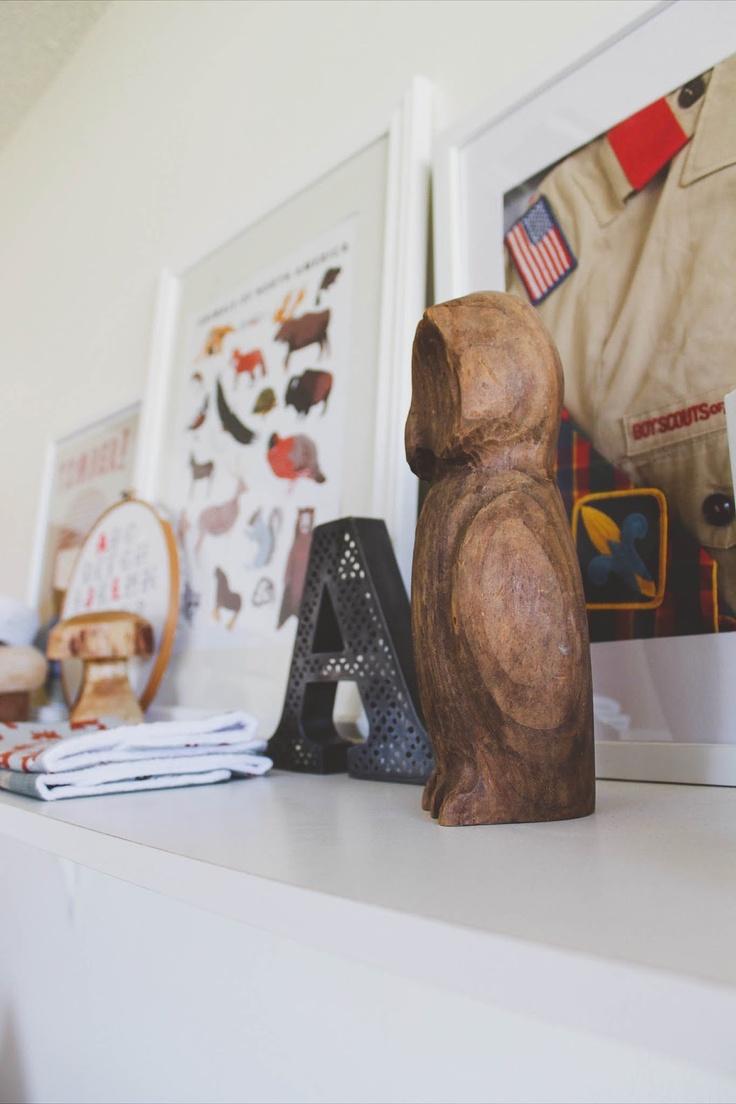 Owl greeting card set welsh artist jen delyth celtic art studio - Lumberjack Inspired Nursery From Everything Emily