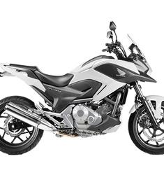 Moto Honda - NC 700X ABS