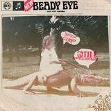 Different Gear, Still Speeding [LP] - Vinyl