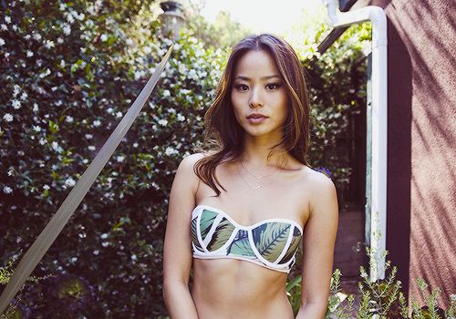 The 25+ best Jamie chung bikini ideas on Pinterest