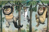 Maurice Sendak RIP  http://www.nytimes.com/2012/05/09/books/maurice-sendak-childrens-author-dies-at-83.html  I will never regret the full back tattoo of Max & his friends I got that drunken night at age 8.
