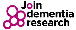 Join dementia research - register your interest in dementia research : Home