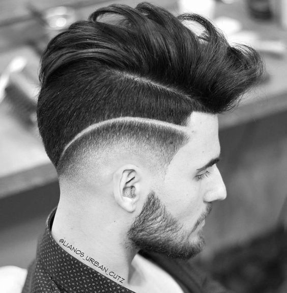 Hair tattoos for men - Tattoo Designs For Women!