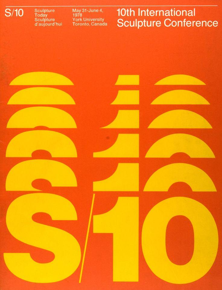 Burton Kramer: 10th International Sculpture Conference