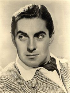 Tyrone Power-Tyrone Edmund Power, Jr., was an American film and stage actor. From 1930s to the 1950s Power appeared in dozens of films, often in swashbuckler roles or romantic leads. Death November 15, 1958, Madrid, Spain