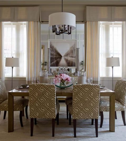84 best images about dining room on pinterest annie for Beige dining room ideas