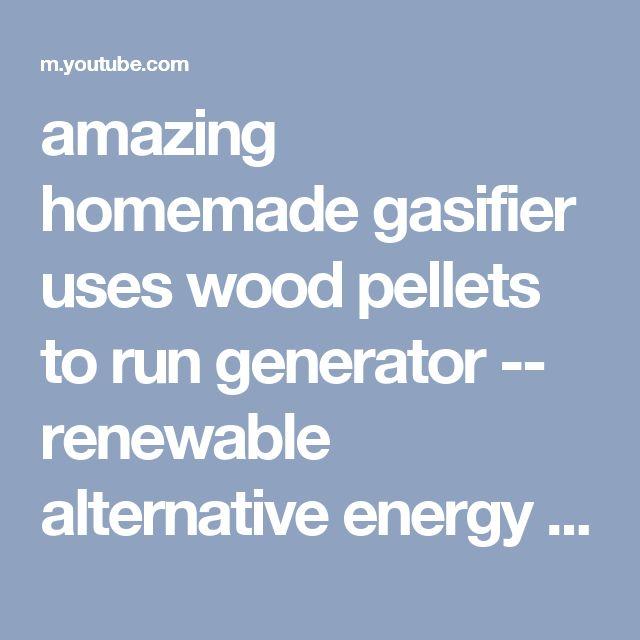 Best 25 Homemade Generator Ideas On Pinterest Homemade