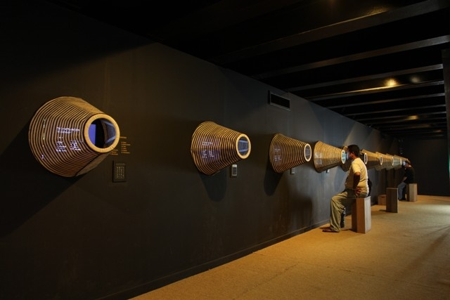 Museo del Caribe - Barranquilla