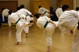Not all karate facilities are created the same way.
