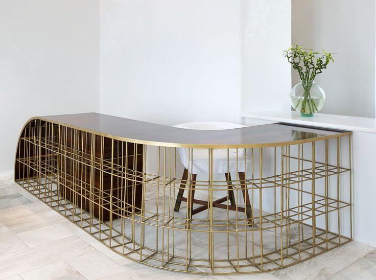 Desk Designs Wood best 20+ reception counter ideas on pinterest   reception counter