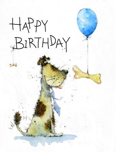 Jan Pashley Happy birthday