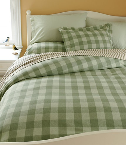 Comforter Cover Flannels And Ll Bean On Pinterest