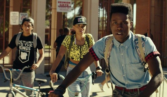 Review: Dope