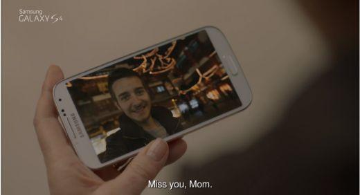 Nuovo spot italiano dedicato al Galaxy S4 e Sound
