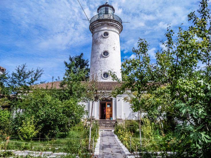 Am facut 1200 km prin Dobrogea si am aflat ca Romania e frumoasa