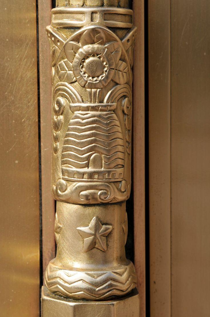 51 best fisher bldg guardian bldg detroit images on for Art deco architectural details