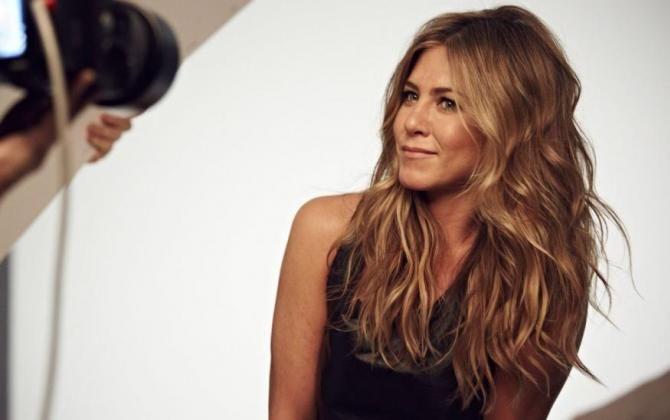 Jennifer Aniston a její recept na dokonalé tělo, pleť i vlasy