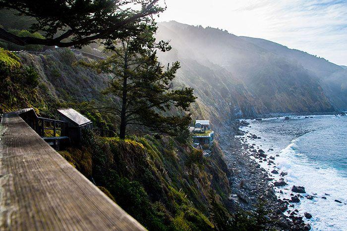 68 Best Esalen Hot Springs Images On Pinterest  Big Sur California -3191