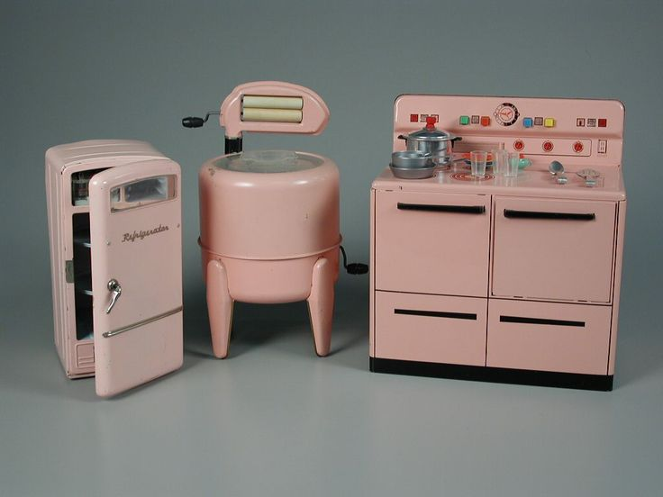 Wolverine Toy Kitchen Suite This Colour Is In Vogue Real Kitchens At The Minute