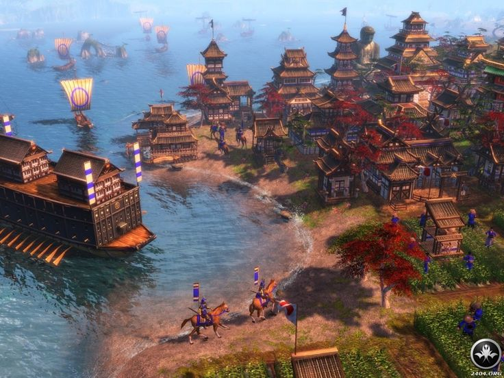 Download .torrent - Age of Empires III Asian Dynasties – PC -  http://torrentsgames.org/pc/age-of-empires-iii-asian-dynasties-pc.html