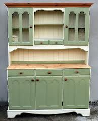 painted welsh dressers - Google Search