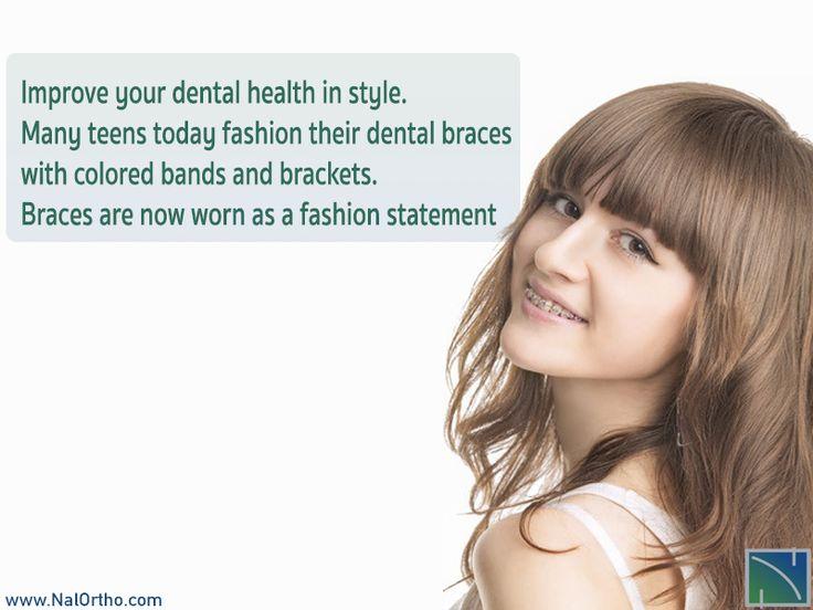 13 best Orthodontic Fact images on Pinterest | Braces, Orthodontics ...