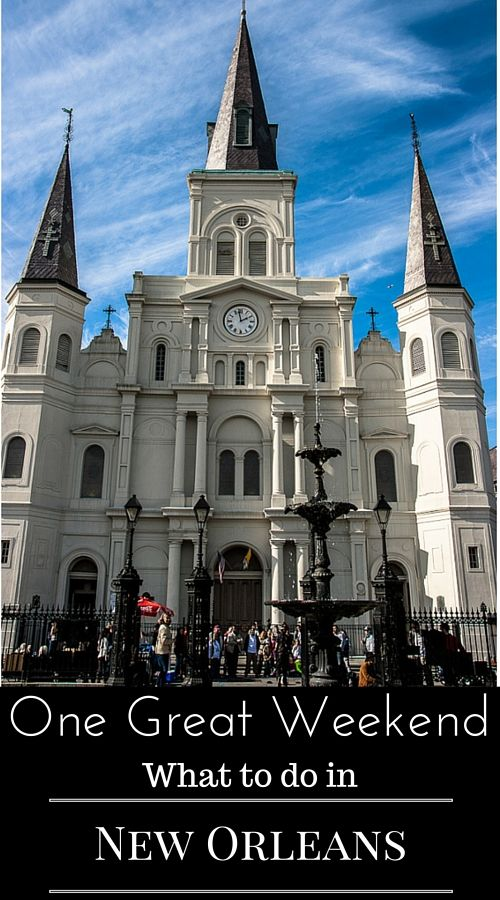 New Orleans, there is no other city in the world quite like it. A mix of French, Spanish and Afro-Caribbean influences; some of the world's best food, and a lively music scene have helped create one of the most distinct cities in the US. While one can never fully know New Orleans, you can certainly get a taste of this vibrant city over the course of a weekend. New Orleans is the kind of place that stays with you, once you've experienced her joie de vive you'll be longing to return again.