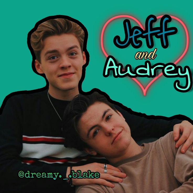 Jeff&Audrey❤ /Follow me on insta:@dreamy._.blake) (Blake Richardson and Reece Bibby from New hope club band)