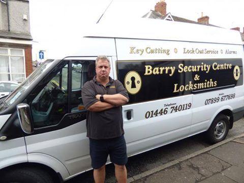 Locksmith has tools stolen from van. Thief picks his lock! - From Rocket Locksmith Bedford