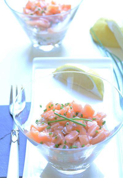 vernie de saumon