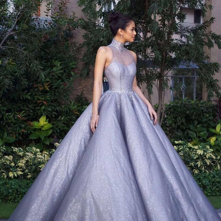 Everything You Need to Know About Gabbi Garcia's Debutante Looks | Preview.ph
