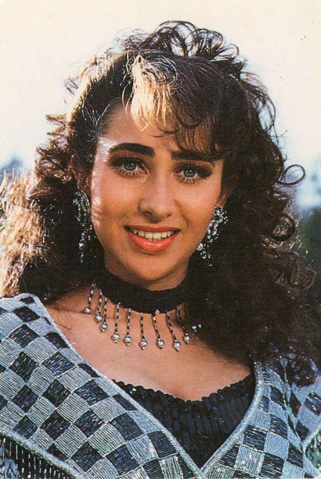 90s beauty Karisma Kapoor