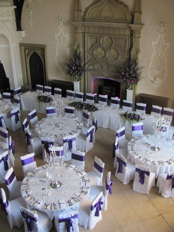 budget wedding venues north yorkshire%0A Lavender in the Great Hall  Sussex Wedding